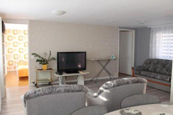 Apartament u Marzenki - 13