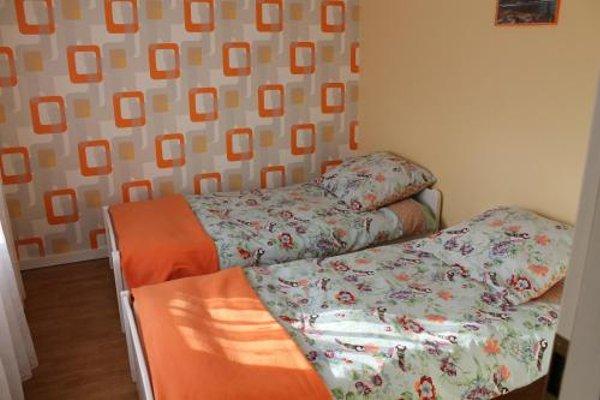 Apartament u Marzenki - 19