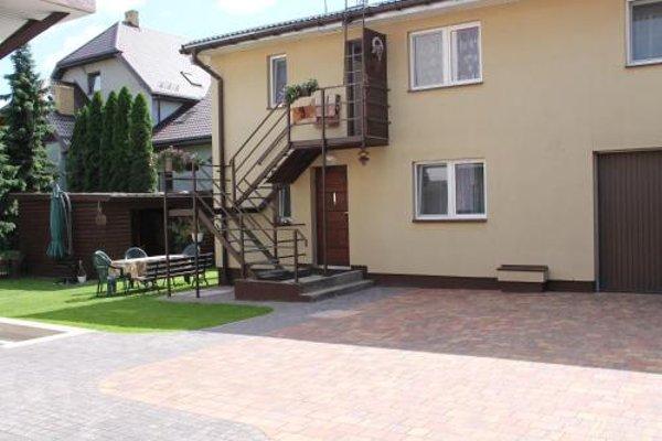 Apartament u Marzenki - 20