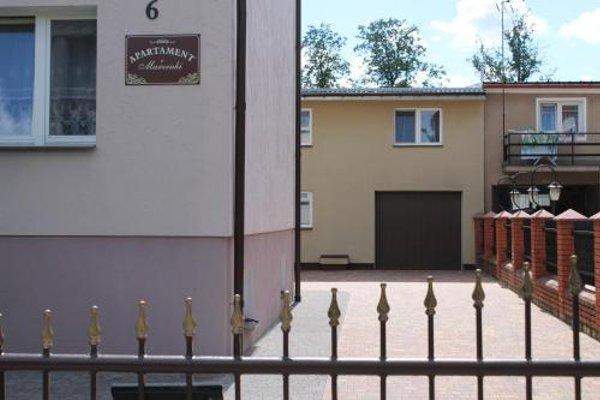 Apartament u Marzenki - 21