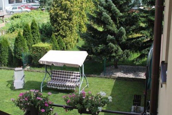 Apartament u Marzenki - 22