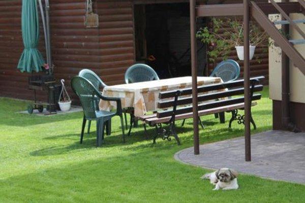 Apartament u Marzenki - 23