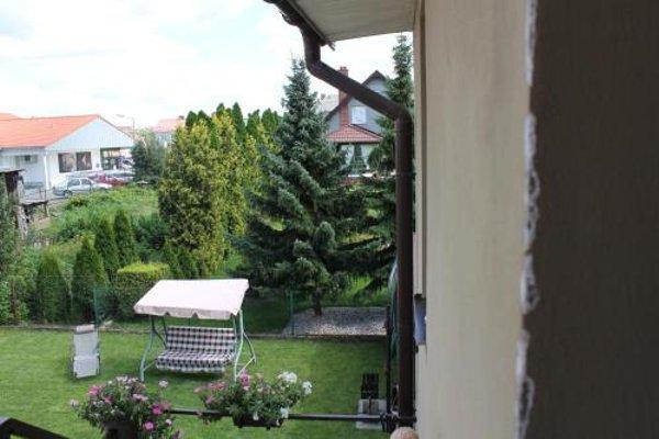 Apartament u Marzenki - 4