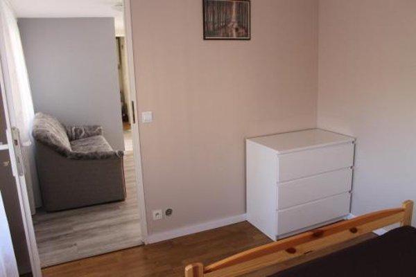 Apartament u Marzenki - 8
