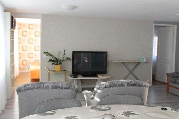 Apartament u Marzenki - 9