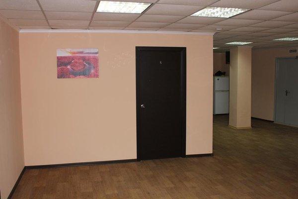 Хостел Max-Hostel - 14