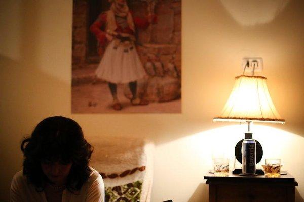 Cosy Hostel Tirana - фото 17