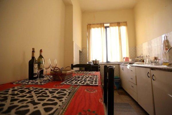 Cosy Hostel Tirana - фото 20