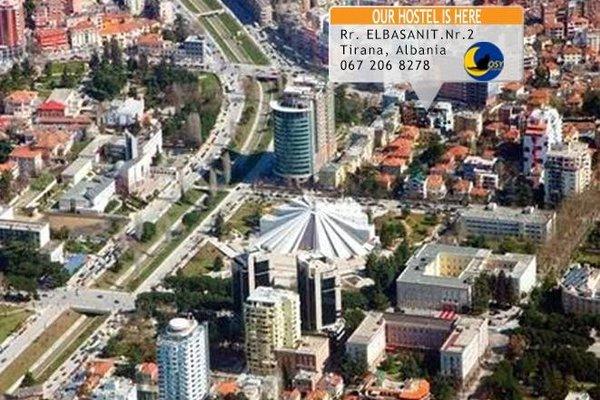 Cosy Hostel Tirana - фото 21