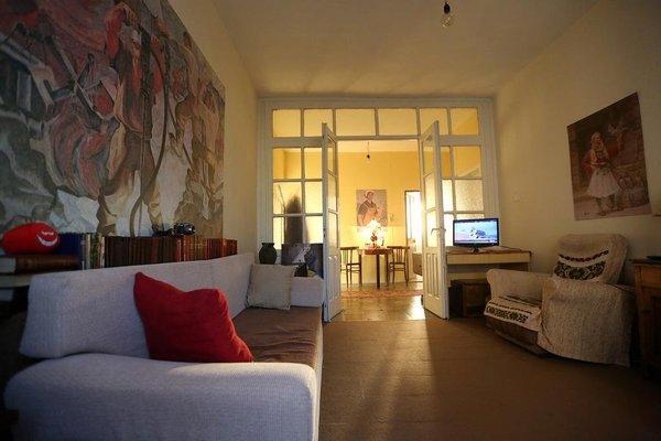 Cosy Hostel Tirana - фото 5
