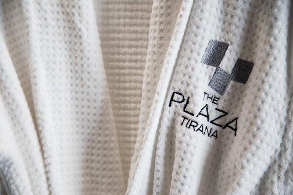 The Plaza Tirana - фото 21