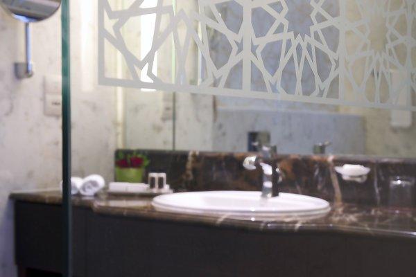 Bab Al Qasr Hotel - 12