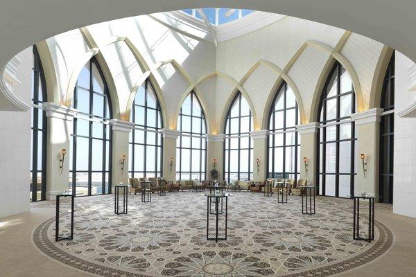 Bab Al Qasr Hotel - 16