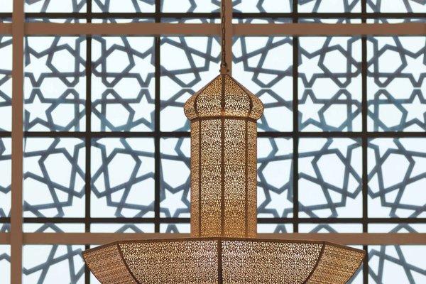 Bab Al Qasr Hotel - 17
