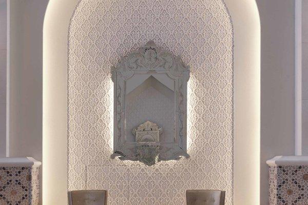 Bab Al Qasr Hotel - 20
