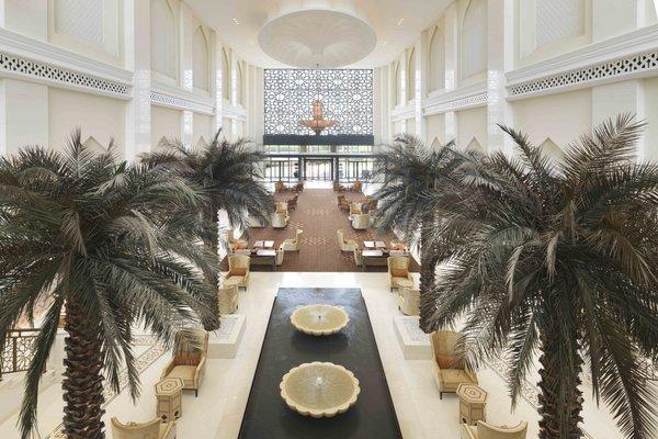Bab Al Qasr Hotel - 22