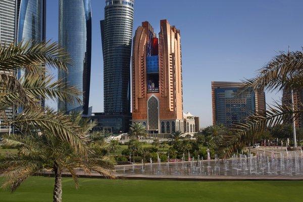 Bab Al Qasr Hotel - 23