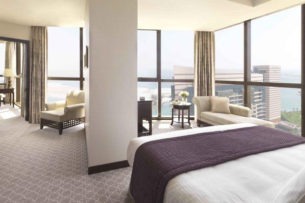 Bab Al Qasr Hotel - 4
