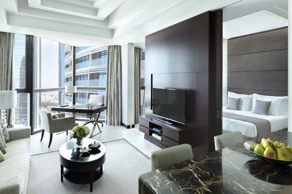 Bab Al Qasr Hotel - 6