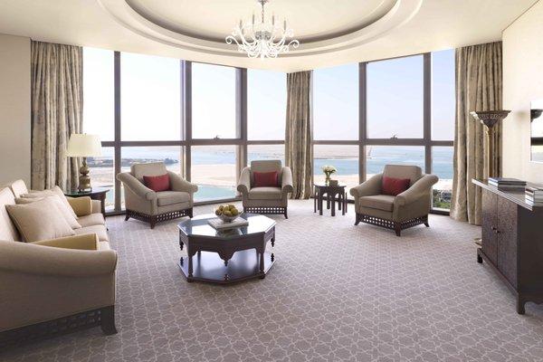Bab Al Qasr Hotel - 8