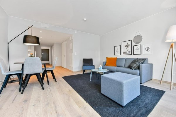 Oslo Apartments - Schultz Gate - фото 10