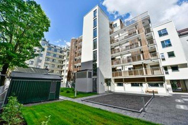 Oslo Apartments - Schultz Gate - фото 16
