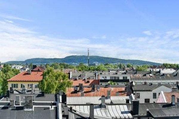 Oslo Apartments - Schultz Gate - фото 18