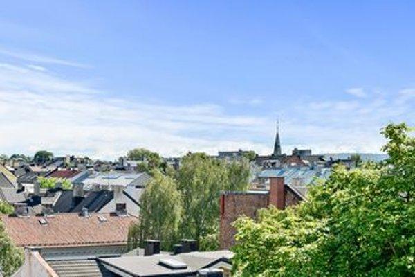 Oslo Apartments - Schultz Gate - фото 19