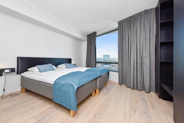 Oslo Apartments - Schultz Gate - фото 3