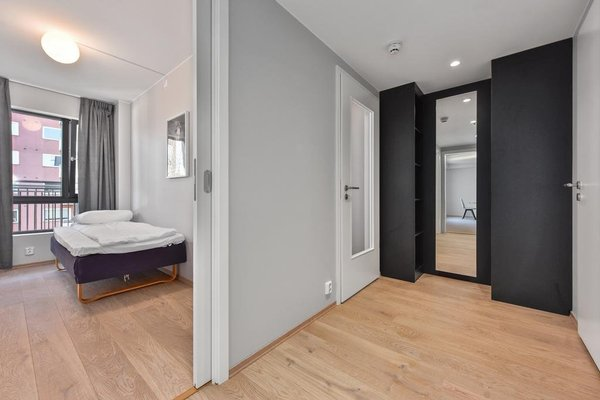 Oslo Apartments - Schultz Gate - фото 4