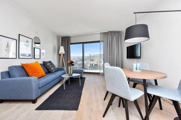 Oslo Apartments - Schultz Gate - фото 5