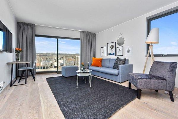 Oslo Apartments - Schultz Gate - фото 7