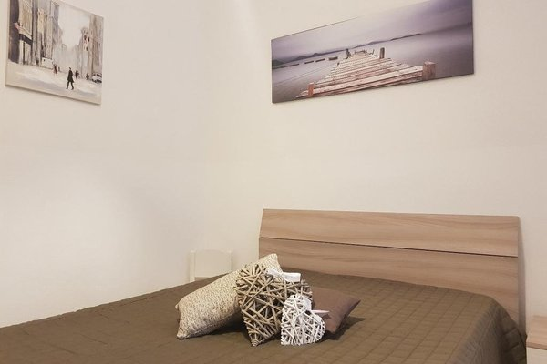 Rooms Graziella Ortigia Island - 3