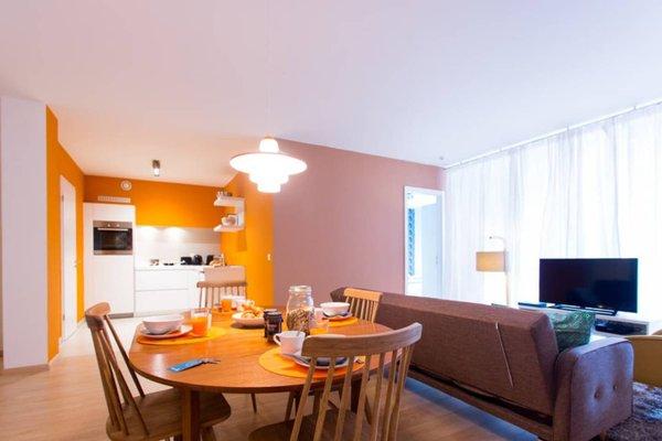 Sweet Inn Apartment - Argent - фото 11