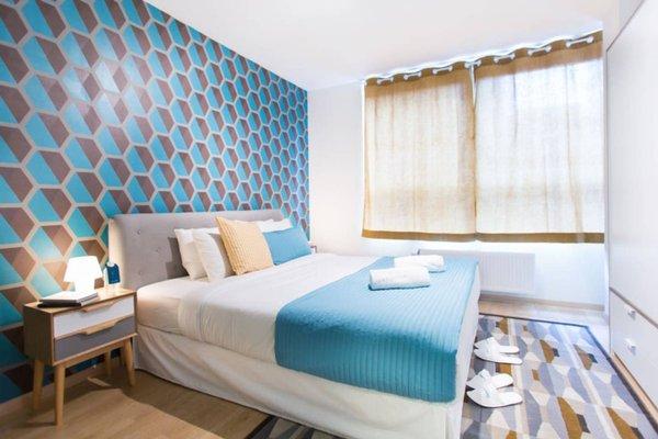Sweet Inn Apartment - Argent - фото 14