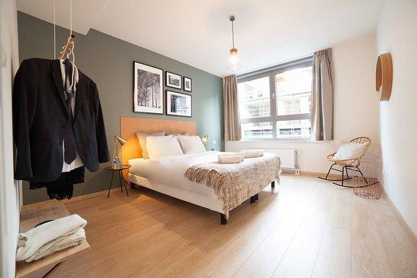 Sweet Inn Apartment - Argent - фото 23