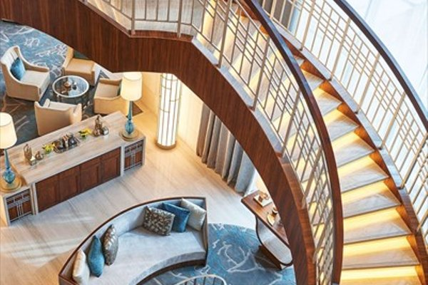 The Westin Dubai Al Habtoor City - 14