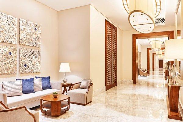 The Westin Dubai Al Habtoor City - 20