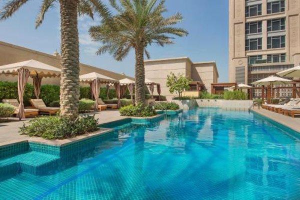 The Westin Dubai Al Habtoor City - 22