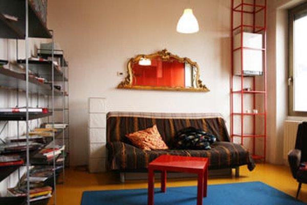 B&B Loft Padova - фото 10