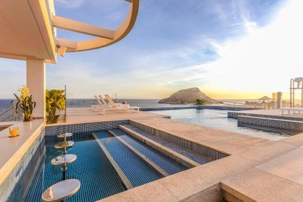 Blue Tree Premium Design Rio de Janeiro - фото 50