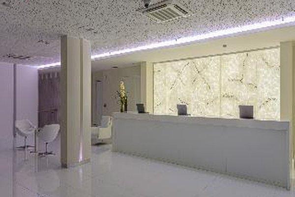 Blue Tree Premium Design Rio de Janeiro - фото 11