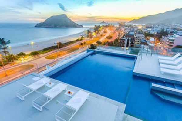 Blue Tree Premium Design Rio de Janeiro - фото 20