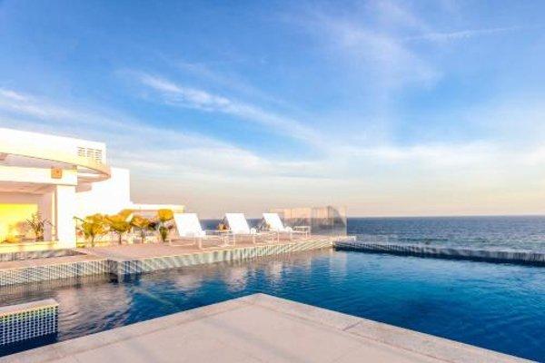 Blue Tree Premium Design Rio de Janeiro - фото 21