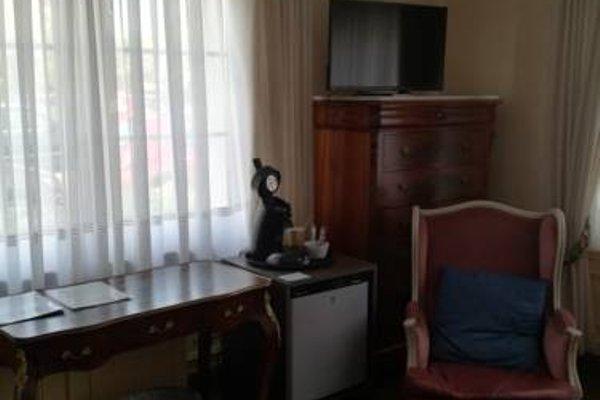 Комфортабельный отель типа «постель и завтрак» - фото 10
