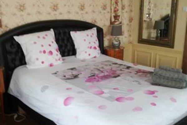 Комфортабельный отель типа «постель и завтрак» - фото 12
