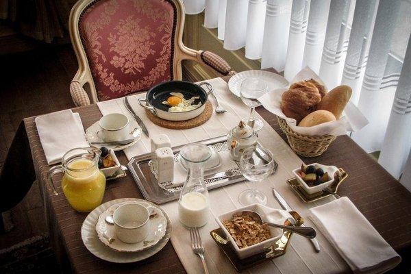 Комфортабельный отель типа «постель и завтрак» - фото 18