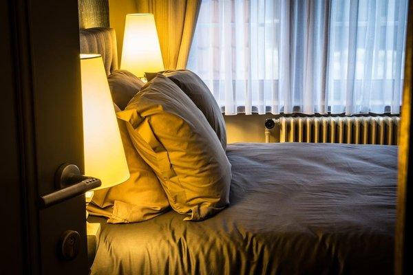 Комфортабельный отель типа «постель и завтрак» - фото 3