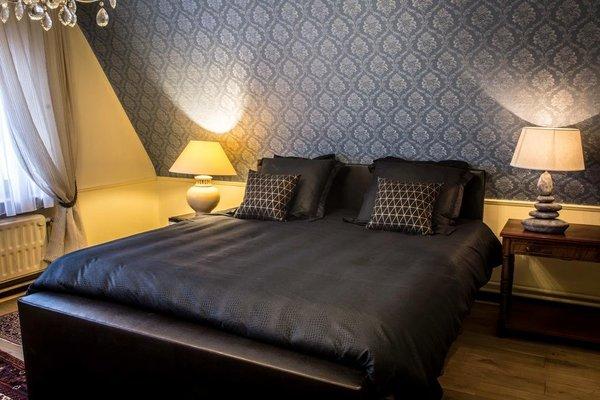 Комфортабельный отель типа «постель и завтрак» - фото 5