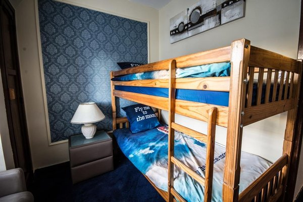 Комфортабельный отель типа «постель и завтрак» - фото 8